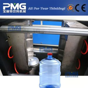 Semi-Automatic Blow Molding Machine for 5 Gallon Barrel pictures & photos