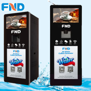 Air Water Orange Juice Machine with 100L for Government Public Place pictures & photos