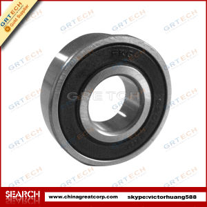 6203-2RS Chrome Steel Deep Groove Ball Bearing for KIA Pride pictures & photos
