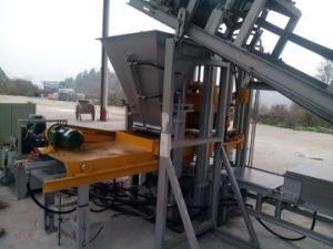 Qft3-20 (Manual) Concrete Cement Brick \Block Making Machine pictures & photos
