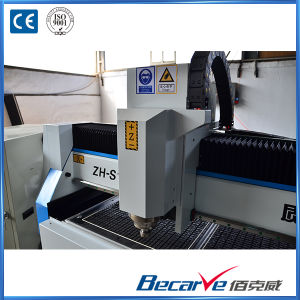 Wood Working CNC Machine (ZH-1325H) with Vacuum Table and 5.5kw Spindle pictures & photos
