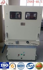 Indoor 40.5kv Vacuum Circuit Breaker with ISO9001 pictures & photos