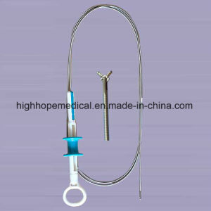 Sterile Disposable Endoscopic Biopsy Forceps pictures & photos