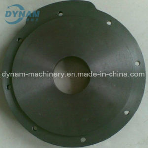 Machinery Casting Parts CNC Machining Iron Sand Casting Gear Box Accessory pictures & photos