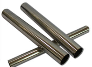 High Quality Stainless Steel Welded Pipe pictures & photos