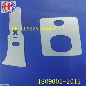 Mounting Bracket, Fixed Support with Stainless Steel (HS-PB-017) pictures & photos