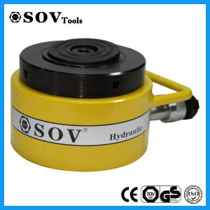Cll-1004 Single Acting Lock Nut Hydraulic RAM Cylinder pictures & photos