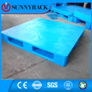 Selective Recyclable Logistic Equipment Plastic Pallet pictures & photos