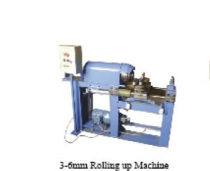 Spring Washer Machine pictures & photos