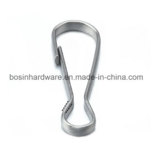 Stainless Steel Spring Clasp Hook pictures & photos
