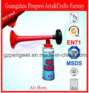 Football Game Loud Speaker High Tone Press Air Horn pictures & photos
