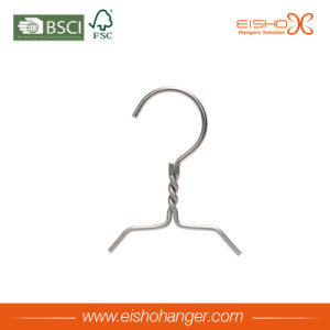 High Quality Wire Hangers for Tops pictures & photos