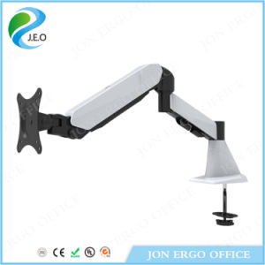 Jeo Ys-Ds312fg Computer Accessories Adjustable Tilt and Swivel Single Monitor Arm pictures & photos