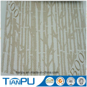 Non-Chemical Bamboo Mattress Fabric pictures & photos