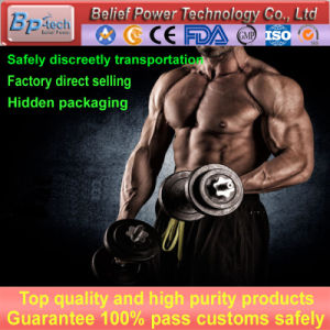 Test Cyp Muscle Growth Steroid Testosterone Cypionate CAS: 58-20-8 pictures & photos