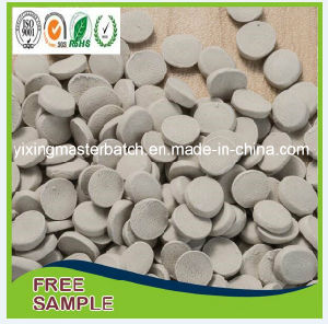 2017 Hot Sales Plastic Additives Desiccant Masterbatch pictures & photos