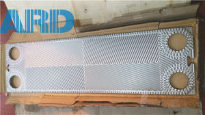 Tranter Gx42 Gx51 Plate Heat Exchanger of Titanium C2000 AISI304 AISI316 Plate pictures & photos