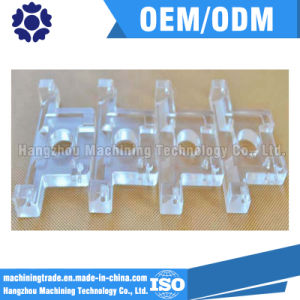 High Precision CNC Milling and CNC Machining Plastic Parts pictures & photos