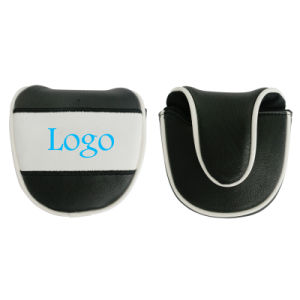 PU Golf Putter Cover pictures & photos
