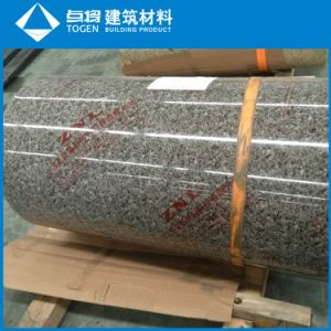 Marble Stone Patern Roller Coated Aluminum Coil pictures & photos