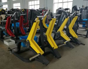 Good Quality Free Weight Fitness Equipment Seated DIP (SM-2012) pictures & photos