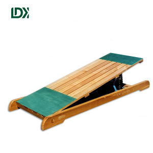 Professional Strong Steel Spring Board Gymnastic Spring Board pictures & photos