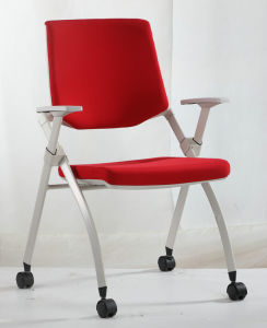 Red Conference Room Chairs for Sale pictures & photos