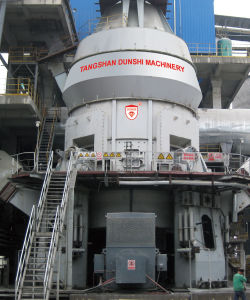 Cement Vertical Roller Mill pictures & photos