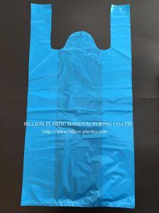 Plastic Bag T-Shirt Bag Shopping Bag Gusset Bag Garbage Bag Rubbish Bag T-Shirt Bag Carrier Bag Shopping Bag Polybag Gusset Bag pictures & photos