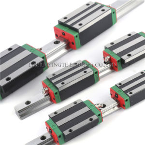 Taiwan Factory Precision Lengthen Block Ghh45ha Ghw45hc for Linear Rail pictures & photos