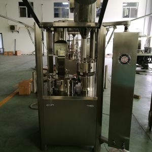 Ce GMP Approved Automatic Hard Capsule Filling Machine Njp-800c pictures & photos