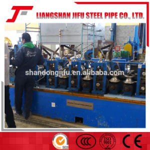 Automatic ERW Welded Pipe Making Machine pictures & photos