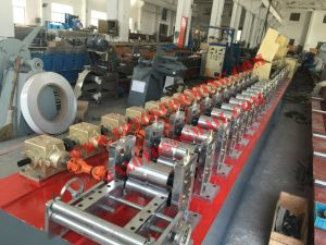 Single Layer Shutter Door Forming Machine pictures & photos