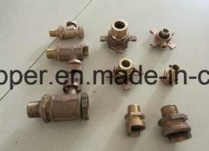 """3/4"""" Bronze Water Meter Accessories pictures & photos"""
