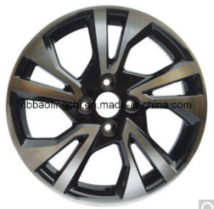 15 Inch Alloy Wheel with PCD 4X100 for Honda pictures & photos