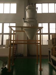 Horizontal PVC Resin Powder High Speed Mixer Unit pictures & photos
