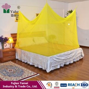 100% Polyester Household Palace Mosquito Net pictures & photos