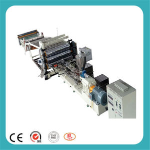 Price Car Interior Damping Sheet Extruder Machine