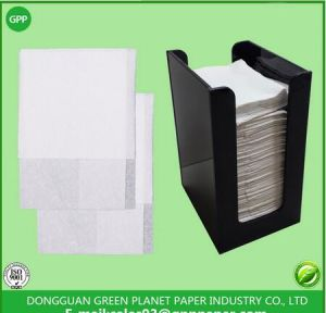 High Speed Type Low Folding Napkin Machine pictures & photos