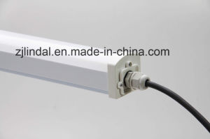 LED Integrated Tri-Proof Light pictures & photos
