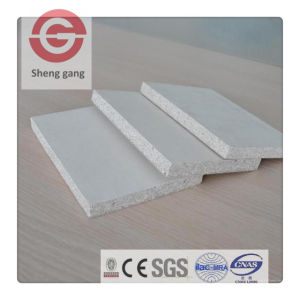 Fire Resistant Insulation Material Magneisum Oxide Board pictures & photos