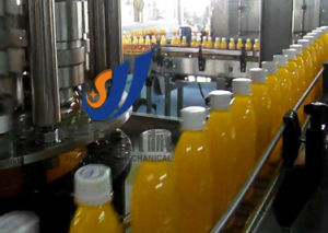 Complete Bottled Juice Production Line pictures & photos