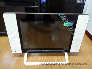 """17"""" LED TV New Model with Front Speaker pictures & photos"""