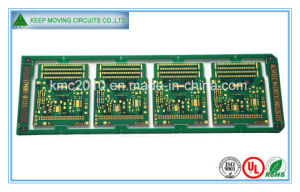 Multilayer Blind Buried Board HDI PCB pictures & photos