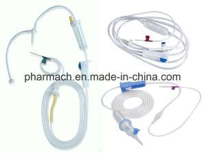 Hz-Dxj001 Dropping Bottle Plastic Needle Nine-Piece Connection Machines pictures & photos