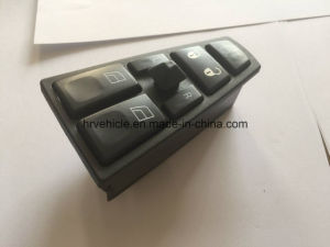 Window Switch 21543897 for Volvo Truck Fh12 FM Vnl 20752918 pictures & photos