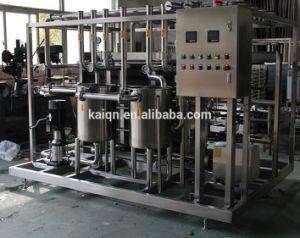 Plate Pasteurizer Uht Plasteurizer Juice Pasteurizer Yogurt Pasteurizer Factory pictures & photos