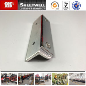 OEM Metal Assembling Parts Sheet Steel Aluminum Parts pictures & photos