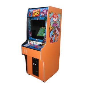 Donkey King Arcade Machine Traditonal Retro Game Machine pictures & photos