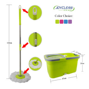 Joyclean Stainless Steel Mop Bucket, Mop and Bucket Set Online Shopping pictures & photos